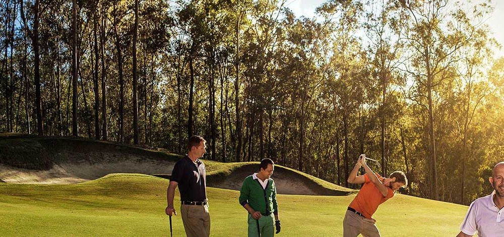 Corporate, Tours and Group Golf