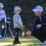 John Collins: Dedicated to Providing High Standards of Golf Training