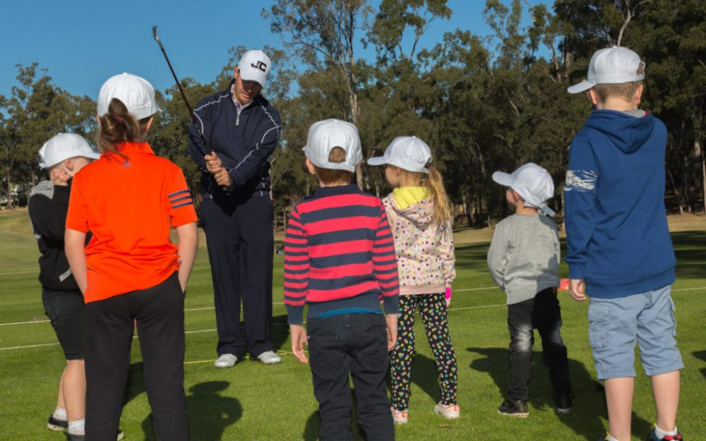 Golf for Beginners: Preparing to Play at Brookwater Golf Course
