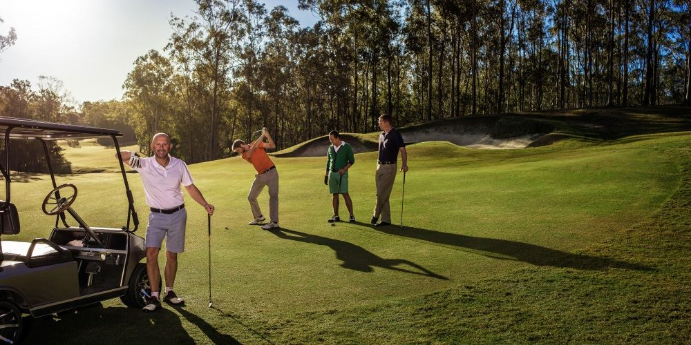 Our Favourite Brookwater Golf and Country Club Reviews