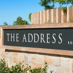 It seems The Address is just that: THE ADDRESS