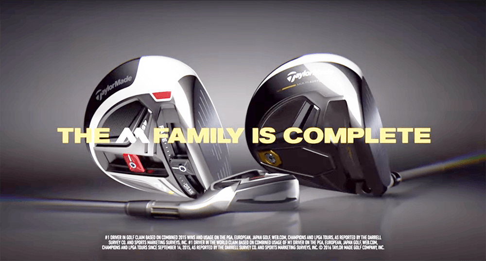 TaylorMade M2 Golf Shop Product Review