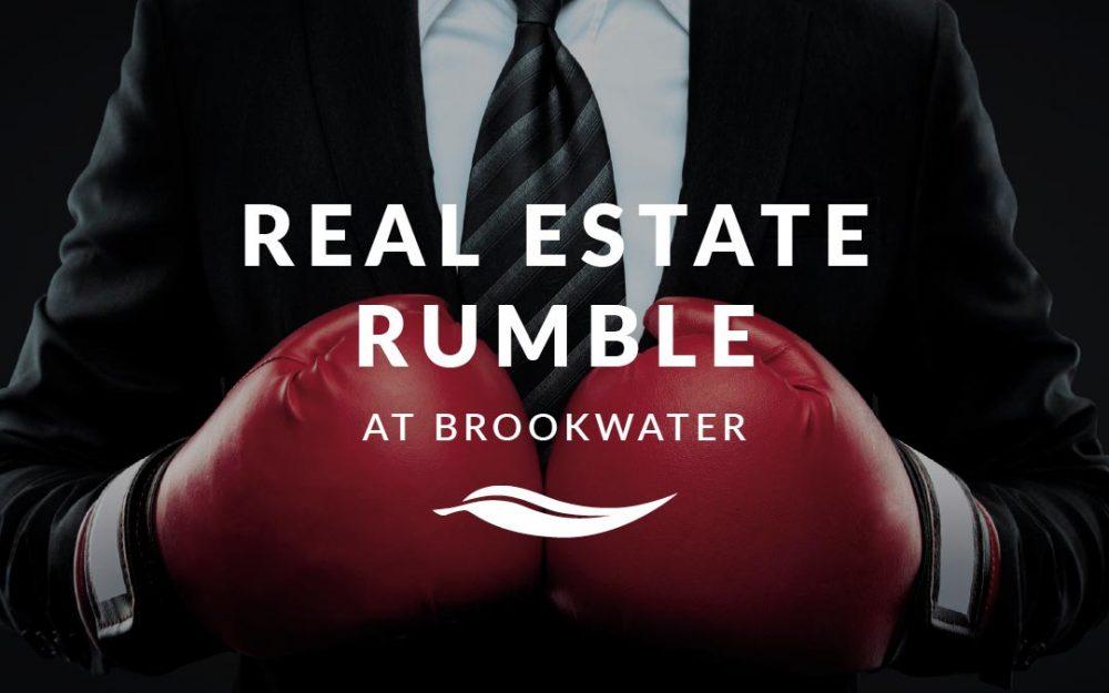 Real Estate Rumble