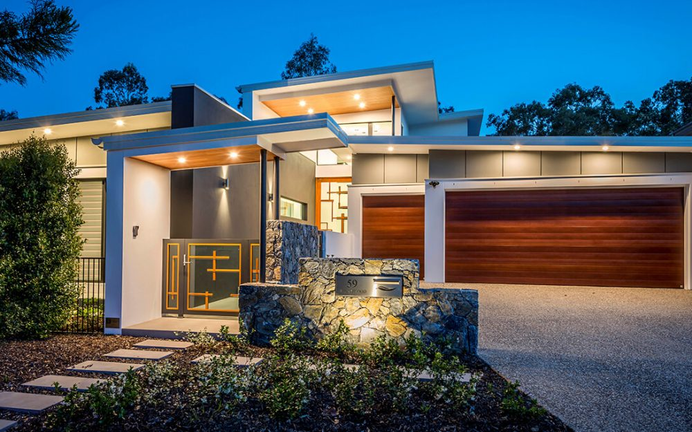 Brookwater achieves trifecta in award winning homes
